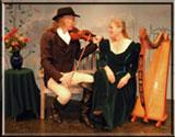 Julia Lane & Fred Gosbee